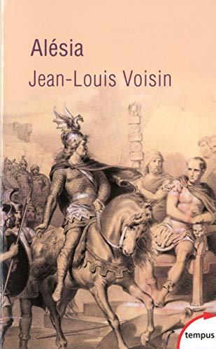 Alésia: Voisin, Jean-Louis