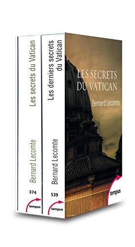9782262048181: Les secrets du Vatican