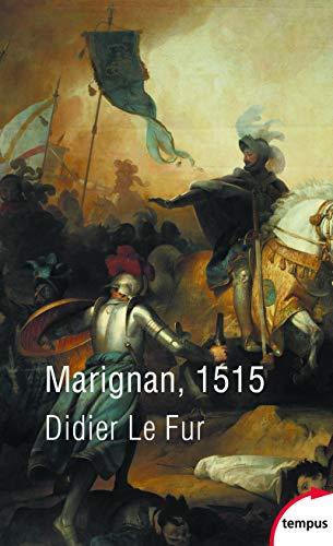 9782262049119: Marignan, 1515