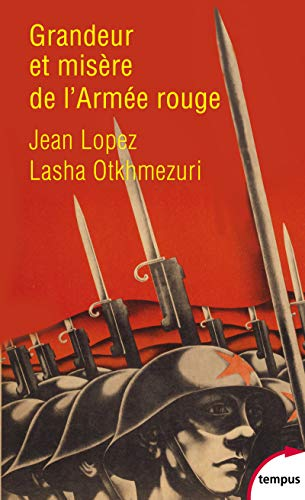 Grandeur et misère de l'Armée rouge - Nº 572: Lopez, Jean