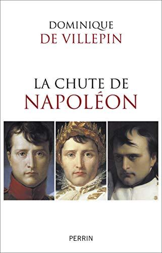 9782262049560: La chute de Napoléon