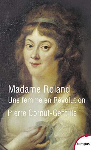 9782262050191: Madame Roland