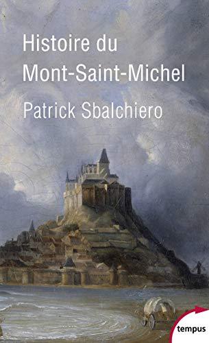 9782262050214: Histoire du Mont-Saint-Michel (Tempus)