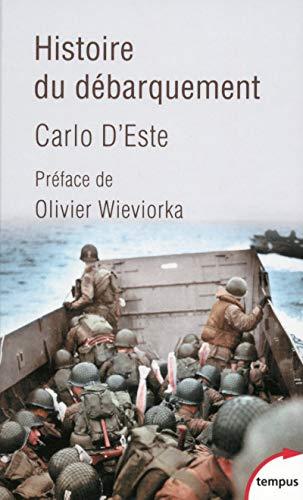 Histoire du débarquement - Nº 597: D'este, Carlo
