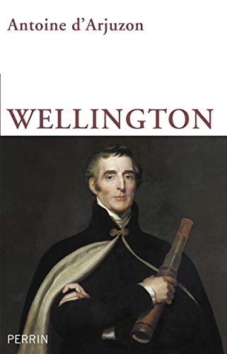 Wellington: Antoine d' Arjuzon