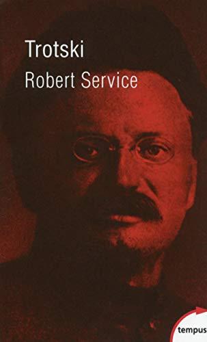 Trotski - Nº 611: Service, Robert