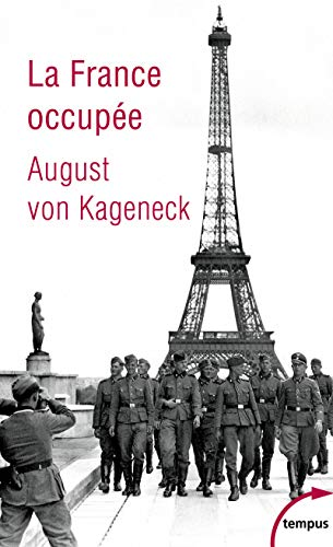 9782262051358: La France Occupee (French Edition)