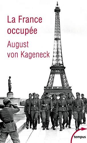 9782262051358: La France occupée