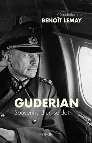 9782262070403: Souvenirs de Guderian