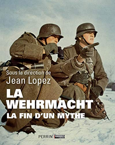 9782262080037: La Wehrmacht