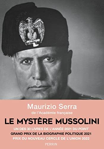 Le mystère Mussolini