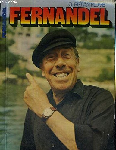 9782263000164: Fernandel (French Edition)