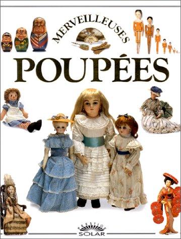 9782263000348: Merveilleuses poupées