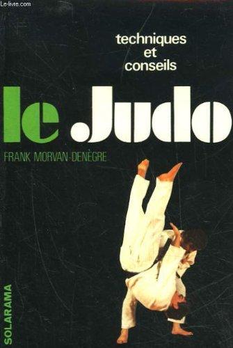 Le judo: n/a