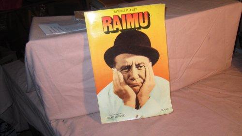 9782263000591: Raimu (French Edition)
