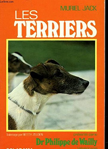 Les terriers: Wailly Philippe De