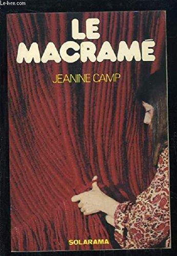9782263001529: Le macrame