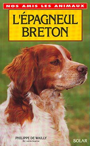 L'Epagneul breton: De Wailly, Philippe