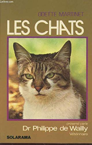 Les chats: WAILLY PHILIPPE de