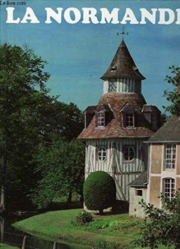9782263006036: La Normandie (Hors Collection)