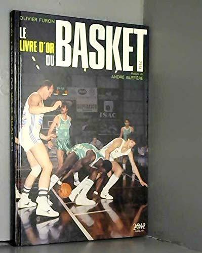 9782263006647: Le Livre d'or du basket