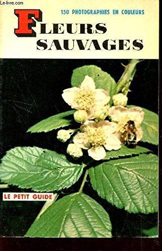 9782263007026: Les fleurs sauvages