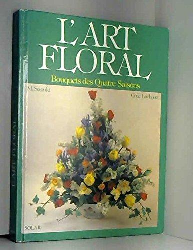 9782263007873: L'art floral