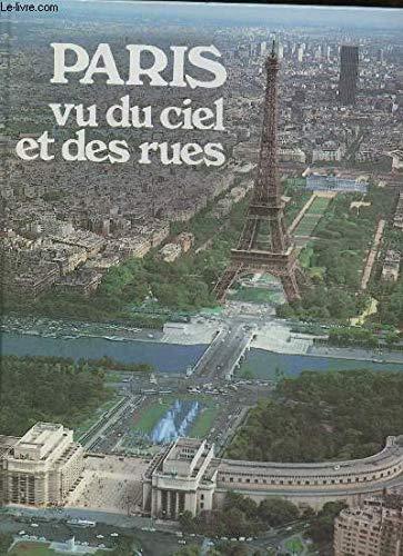 9782263010620: Paris vu du ciel (fran�ais)