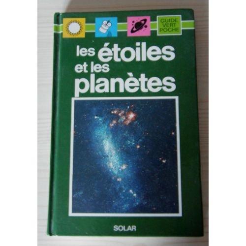 9782263011610: Les étoiles et les planètes