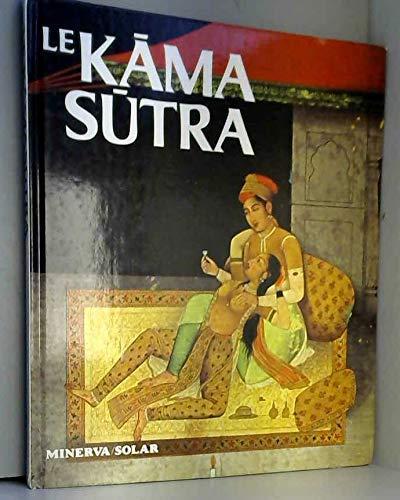Le grand livre du kama sutra: Marc De Smedt