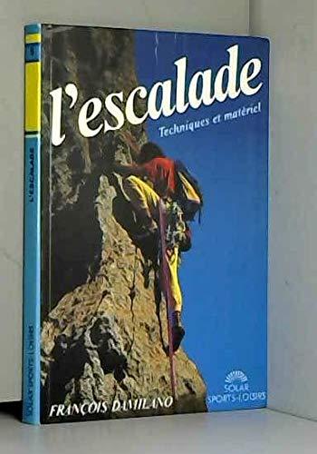 9782263015793: L'Escalade