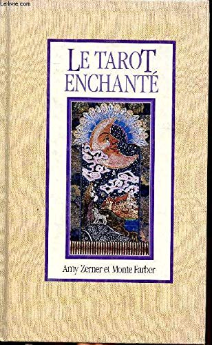 9782263016707: Le tarot enchanté