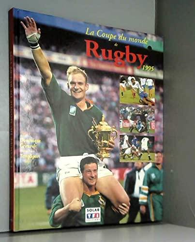 9782263018169: Coupe du monde de rugby 1995