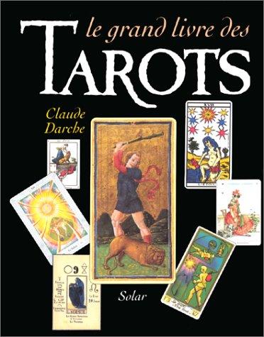 9782263019951: Le Grand Livre des tarots