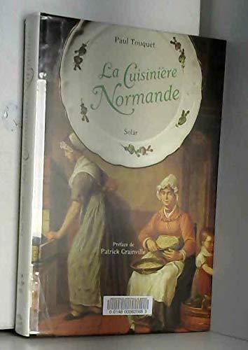 CUISINIERE NORMANDE: TOUQUET/TCHOU
