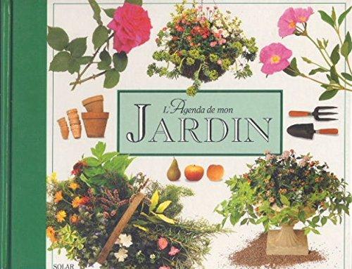 9782263025808: Agenda de mon jardin (Pratiques)