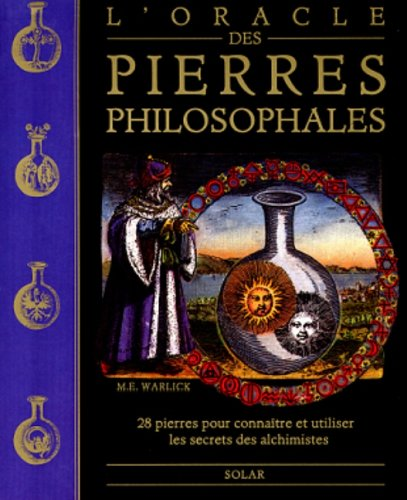 9782263027352: L'oracle des pierres philosophales