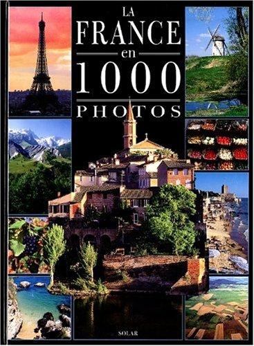 France 1000 photos: Collectif