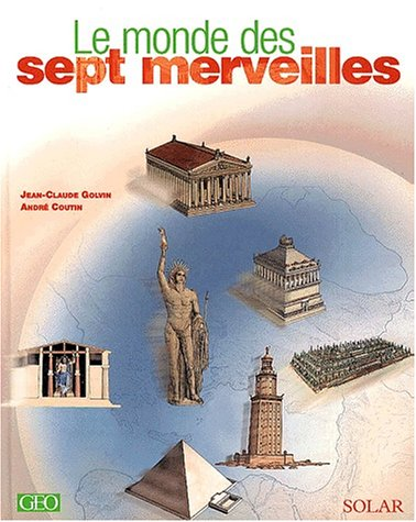 9782263029974: Le Monde des 7 merveilles