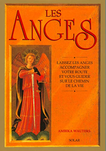 9782263030482: Coffret les anges (French Edition)