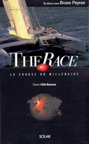 THE RACE ; LA COURSE DU MILLENAIRE