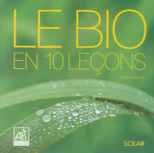 9782263032769: Le Bio en 10 leçons