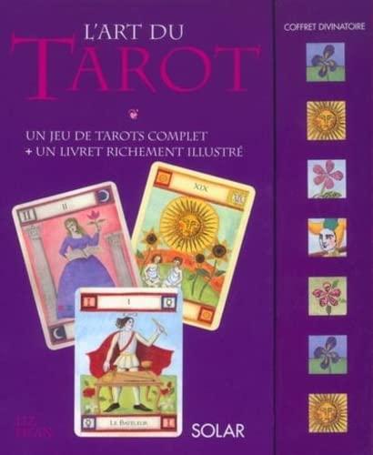 9782263033193: L'Art du Tarot