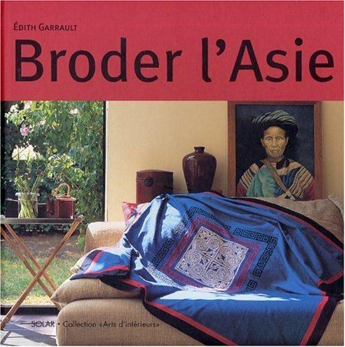 9782263034527: Broder l'Asie
