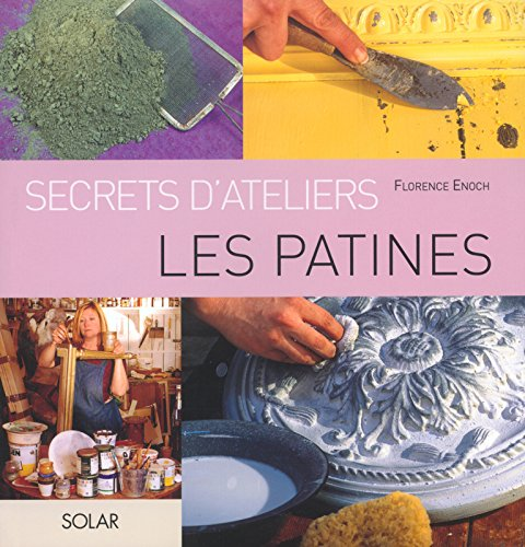 9782263034909: Les patines (French Edition)