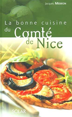 La bonne cuisine du comté de Nice: M�decin, Jacques