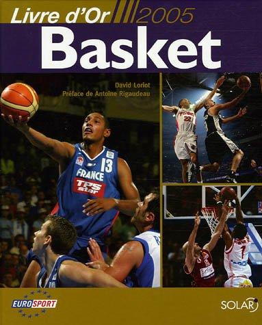 9782263038525: Livre d'Or Basket