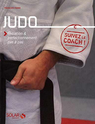 9782263038853: Judo (French Edition)