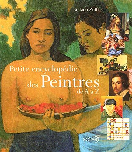 9782263039270: Petite Encyclopédie des peintres de A à Z