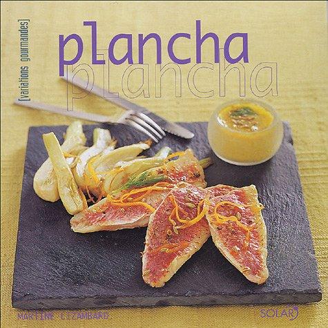 9782263039287: Plancha (Variations gourmandes)